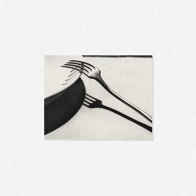 André Kertész, 'The Fork, Paris', 1928