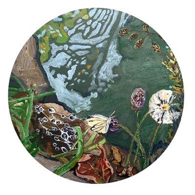 Richelle Gribble, 'Ecosystem I', 2016