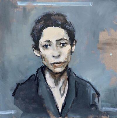 Gabriel Schmitz, 'Luyten', 2018