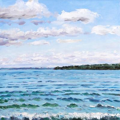 Rebecca Perehudoff, 'Tripp's Beach', 2009