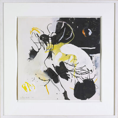 James Brooks (1906-1992), 'Untitled', 1968