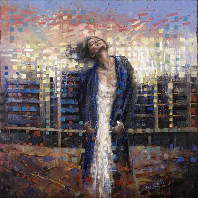 Martin Riwnyj, 'Ensoñación', 2011