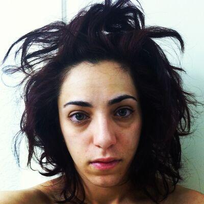 Danielle Georgiou, '#iwokeuplikethis Day #158', 2015