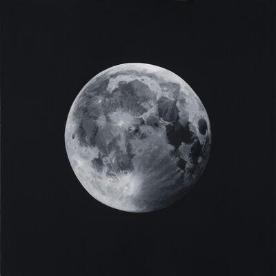Drew Ernst, 'Moon', 2019