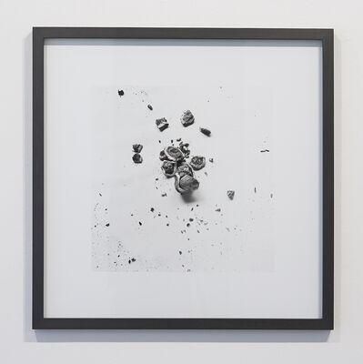 Jean-Luc Moulène, 'Silex 2', 2013