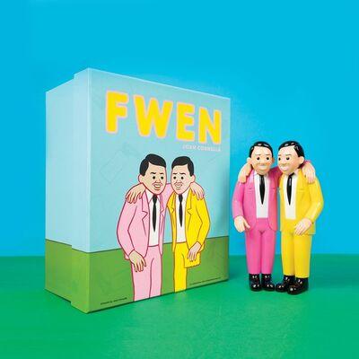Joan Cornellà, 'FWEN', 2020