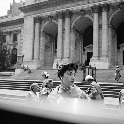 Vivian Maier, 'Untitled'