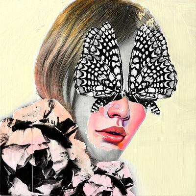 AM DeBrincat, 'Meringue Masquerade', 2020
