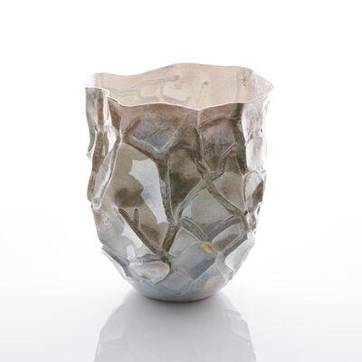 Hiroshi Suzuki, 'Terra Vase', 2019