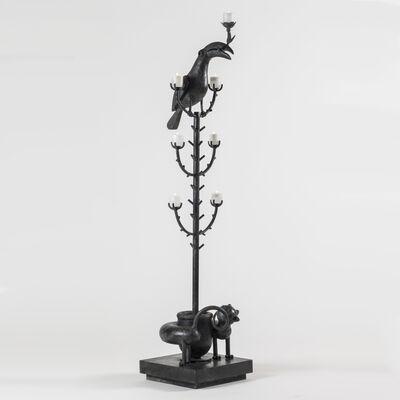 Jean-Marie Fiori, 'Tall Candelabra', 2010