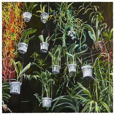 Lin-Yuan Zeng, 'No more Flowers', 2018