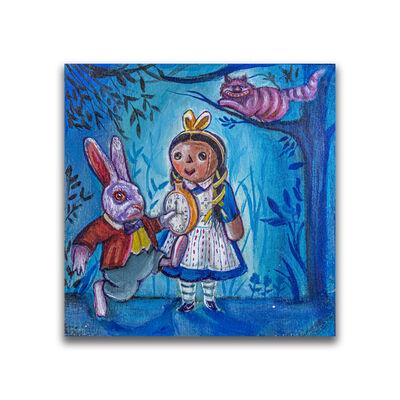 MrBBaby, 'Maria in Wonderland', 2020