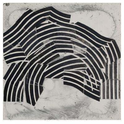 Emily Weiskopf, 'Pixan Paths', 2016