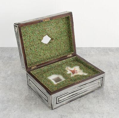 Lucas Samaras, 'Box #49', 1966