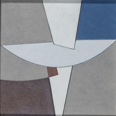George Dannatt, 'Arlanda', 1999