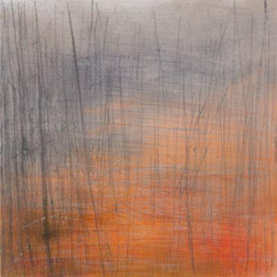 michaela harlow, 'Rain in September', 2015