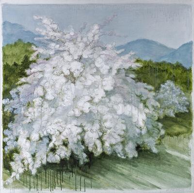 Marguerite Robichaux, 'Apple, June', 2014