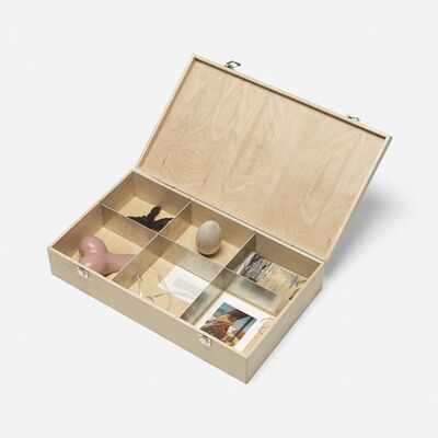 Louise Bourgeois, 'ACT Up Art Box', 1994