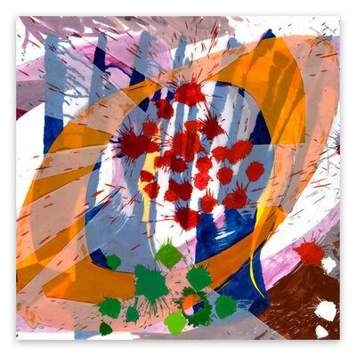 Ellen Priest, 'Jazz: Edward Simon's Venezuelan Suite 16', 2008