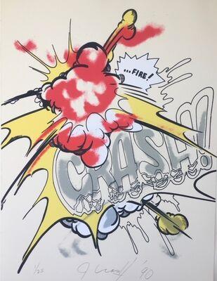 CRASH, 'CRASH ', 1990