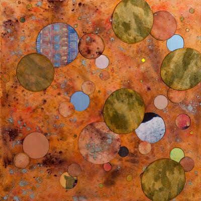 Barbara Strasen, 'Planets', 2010-2011