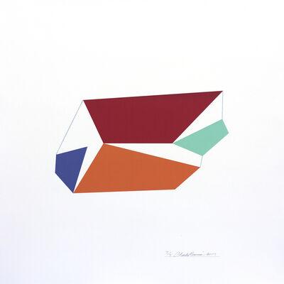 Charles Hinman, 'Wind', 2013