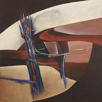 Noemi Ruiz, 'Cazador de sueños ', 2006