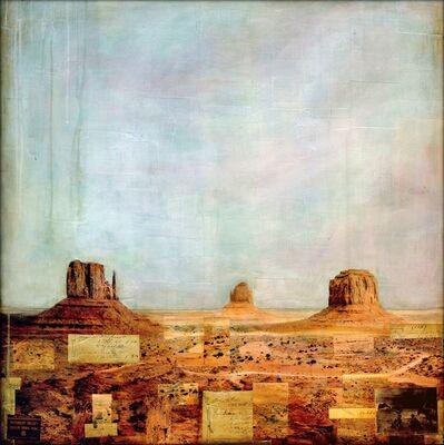 JC Spock, 'Monument Valley', 2019