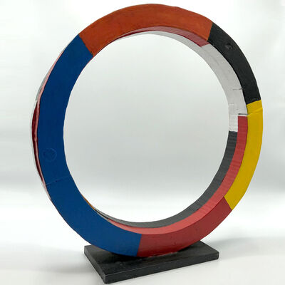 Tony Rosenthal, 'Ring', 1985