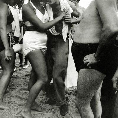 Sid Grossman, 'Coney Island', ca. 1946-1948