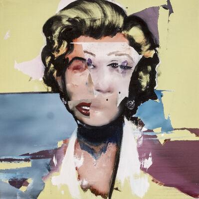 Florian Eymann, 'Marilyn'