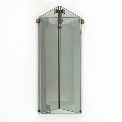 Fontana Arte, 'A wall light  '2136' model', 1962