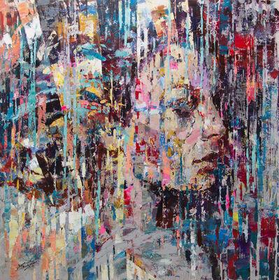 Vadim Dolgov, 'Serenity', 2016