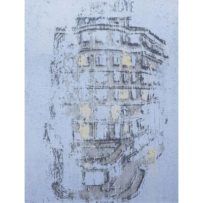 Enoc Perez, 'Normandy', 2013
