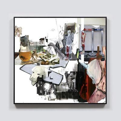Eduardo Berliner, 'Sem título', 2018
