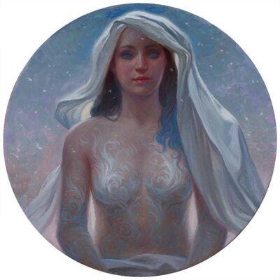 Howard Lyon, 'Inverno', 2020