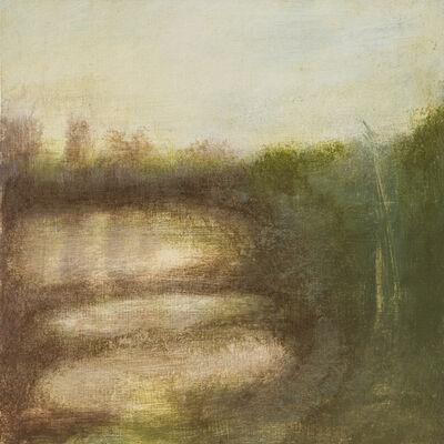 Poogy Bjerklie, 'White Birch', 2019