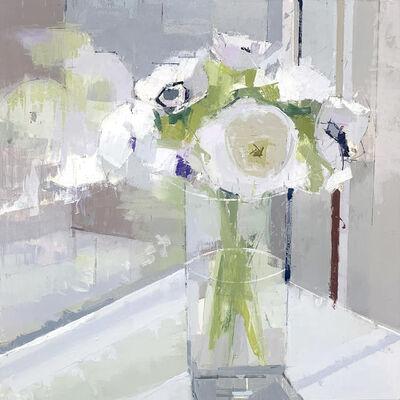 Lisa Breslow, 'Flower Reflections', 2020