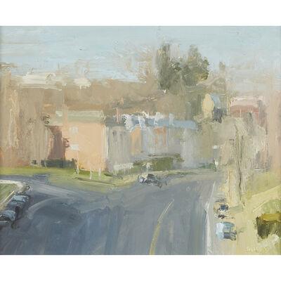 Stuart Shils, 'Roxborough Streets'