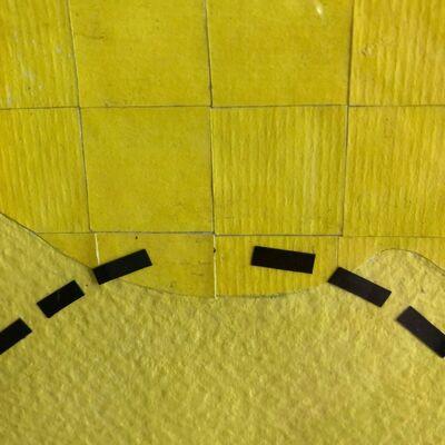 Daniela Fulgosi: The Measure of Survival, installation view
