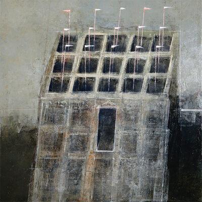 Alexey Terenin, 'House Of Egoist', 2017
