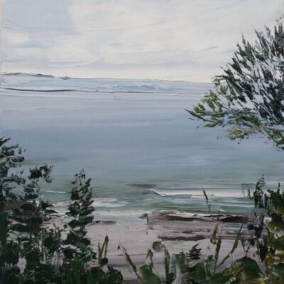 Emily Persson, 'Placid Afternoon', 2019