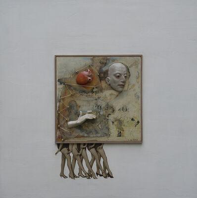 Luis Quintero, 'Atlas', 2015