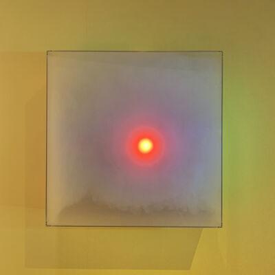 Studio Swine, 'Fog Painting', 2019