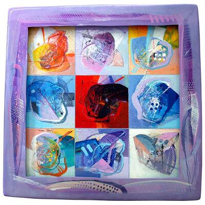 Calman Shemi, 'Kaleidoscope', Window