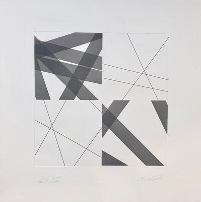 François Morellet, 'untitled', Unknown