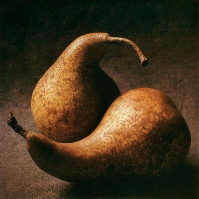 Cy DeCosse, 'Pear Triptych II'