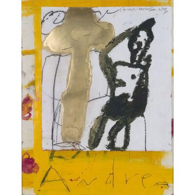 James Havard, 'Andrea', 2003