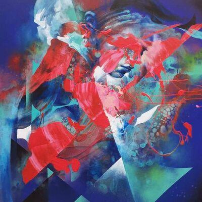 Hueman, 'Neptune Retrograde', 2016
