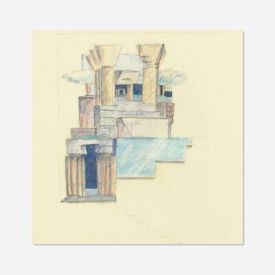 Michael Graves (1934-2015), 'Untitled', c. 1985